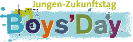 Logo.boys Day 2016