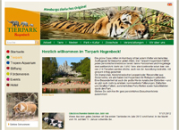 Tierpark Screenshot