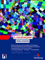 5. Fachtagung Inklusion