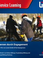 DVD-Cover Lernen durch Engagement